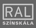 RAL Színek Magyarul