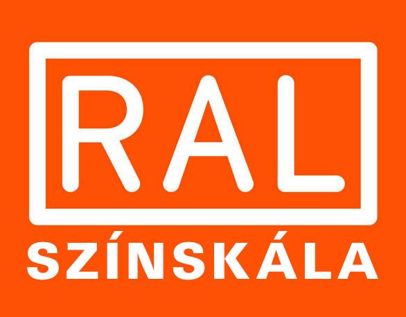 RAL Színskála